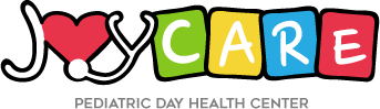 joycare health pediatric day health center logo
